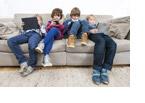 Bewegungsmangel bei Kindern und Jugendlichen: Deutschland versetzungsgefährdet
