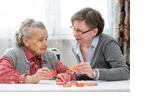 Praxisleitfaden Menschen mit Demenz – Begleitung, Pflege und Therapie