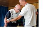Risiko Hüftfraktur bei älteren Menschen: Orthogeriatrisches Co-Management senkt Sterblichkeit