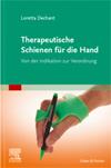 Therapeutische Schienen für die Hand