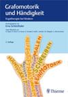 Grafomotorik und Händigkeit