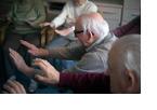 Verbesserung der Versorgung von Menschen mit Demenz in Wohngemeinschaften