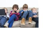 Bildschirmmedien beeinflussen Vorstellungskraft von Kindern