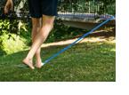 Slackline-Studie zeigt: Gleichgewicht muss spezifisch trainiert werden