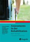 Assessments in der Rehabilitation Band 1: Neurologie