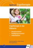 Ergotherapie in der Pädiatrie