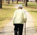 Angst vor Demenz und Verlust der Selbstständigkeit im Alter