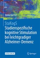 StaKogS - Stadienspezifische kognitive Stimulation bei leichtgradiger Alzheimer-Demenz