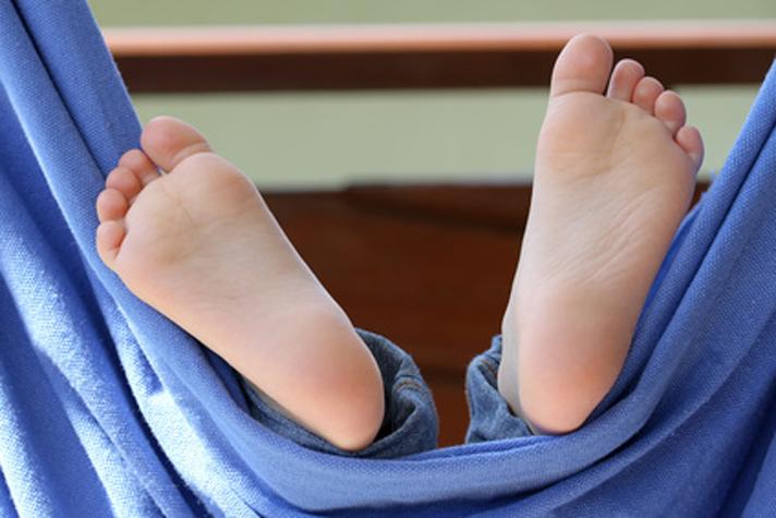 süße Schuhe mit Fußgewölbe