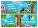Wandeltexte - Poesie und Lieder für die Biografie-Arbeit und kognitive Anregung von Menschen mit Demenz