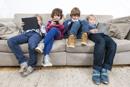Weltweite Studie zeigt Bewegungsmangel bei Kindern und Jugendlichen
