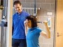 Bewegungstherapie in der Onkologie