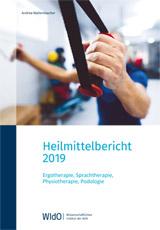 WIdO-Heilmittelbericht 2019