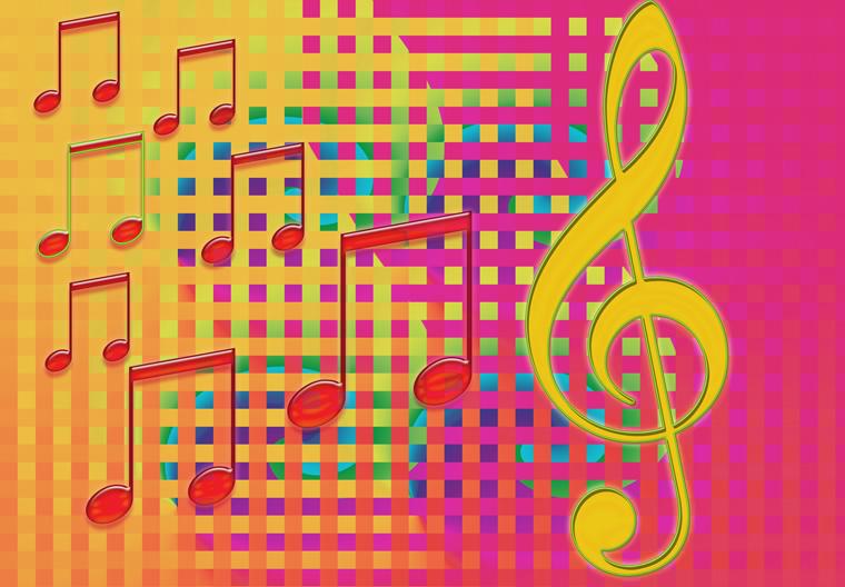 Musiktherapie bei frühgeborenen Kindern