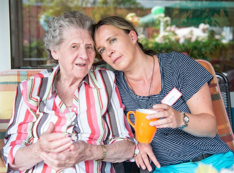 Alzheimer: Tipps zur Wohnraumanpassung