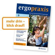 Cover ergopraxis