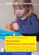 Bleistift-Rallye - spielerisch zum sicheren Strich
