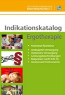 Indikationskatalog Ergotherapie 2011