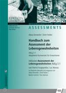 Handbuch zum Assessment der Lebensgewohnheiten AdLg 3.1
