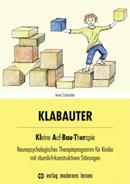 KLABAUTER - Kleine Auf-Bau-Therapie