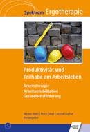 Produktivität und Teilhabe am Arbeitsleben