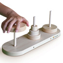 Thread Board - Motorisch-funktionelles Übungsgerät