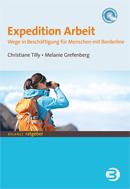 Expedition Arbeit - Wege in Beschäftigung für Menschen mit Borderline