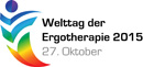 Welt-Ergotherapie-Tag 2015