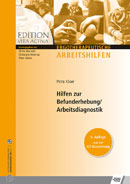 Hilfen zur Befunderhebung / Arbeitsdiagnostik