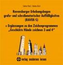 Ravensburger Erhebungsbogen grafo- und schreibmotorischer Auffälligkeiten (RAVEK-S)