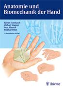 Anatomie und Biomechanik der Hand