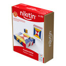 Musterwürfel Nikitin
