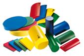Kissen und Lagerungshilfen der Serie softX®