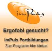 Ergofobi gesucht? - imPuls Fortbildungen